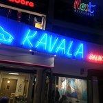 Manos Taverna