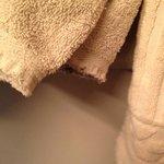 die Handtücher der Jahunderte