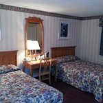 Cottage room is ok but prefer main hotel