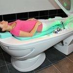 multifunctional bath