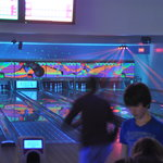 Rock and Glow Bowling