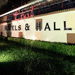 Etal Hotel and Halls