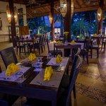 Le Planteur Restaurant