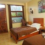 Centro Bajo Hotel & Resto Foto