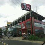 KFC Kurunegala