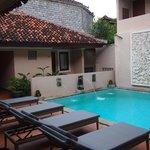 Foto de Balira Guest House