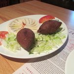 kebbe, a bit expensive, but well done