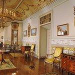 Sala D. Maria/Queen Maria Room
