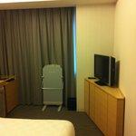 Hotel Tokyu Bizfort Kobe Motomachi Single Room