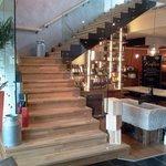 Bilde fra TEN Restaurant Treviso