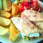 Photo of Crunch Bar & Restaurant