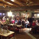 restaurant en brouwketels