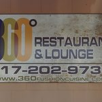 360o Restaurant and Lounge