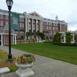 Roth Hall, Culinary Institute of America