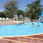 Photo of Villa Al Mare Camping