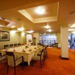 Terra Antica Banqueting room