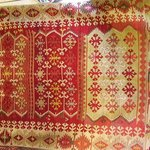 Oriental Rugs Dublin Foto