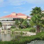 Restaurantes Mulligan´s y Windows Aruba