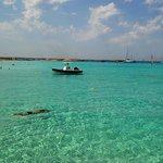 mar de Formentera