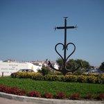 il simbolo di Saintes Marie de la Mer