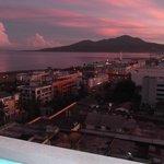 View of Molas....