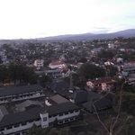 View of Manado City