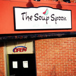 Photo de The Soup Spoon