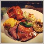 Great Sunday Roast