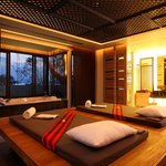 Thai Massage Room, Cool Spa Phuket