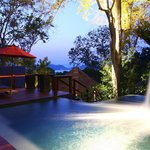 View of Cool Spa Phuket