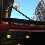 La Taberna Del Pinxtos
