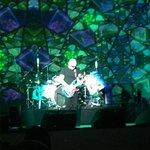 Vina Robles - Joe Satriani 10/25/13