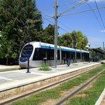 Трамвай, который едет в Афину