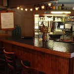 Little Toad Creek Tavern Bar