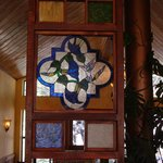 Stained-Glass Decor