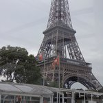 Torre Eiffel - linda