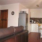 Kitchen / TV Room