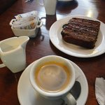 Foto de Caffe Corsini