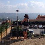Uitzicht Grasse