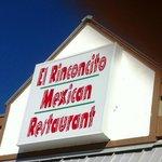 El Rinconcito Mexican Restaurant