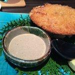 蟹味噌クリームコロッケ