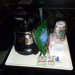 Macchina per the/caffè