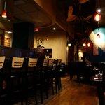Dragon Fish Cafe