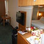 Room no 6009