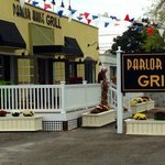 Parlor House Grill Foto