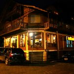 Restaurante Dragonfly - Mindo