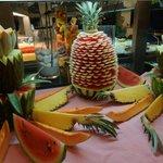 Fruit fantasia