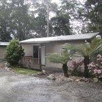 2 br cabin #17