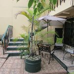 Foto de Hotel Casa Leon