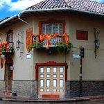 The Hotel, La Posada del Rey, Cuenca, Ecuador.